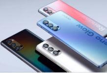 OPPO Reno 5 series launching on 10 december
