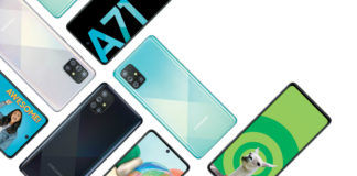 Samsung Galaxy A72 will support penta rear camera and 32 mp selfie