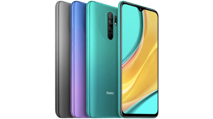 exclusive xiaomi redmi 9i india price revealed launched on 15 september