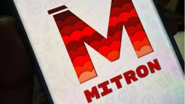 mitron-app