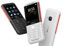 Nokia 5310 Xpress Music launched in india with 22 day battery backup dual speakers specs features price sale offers