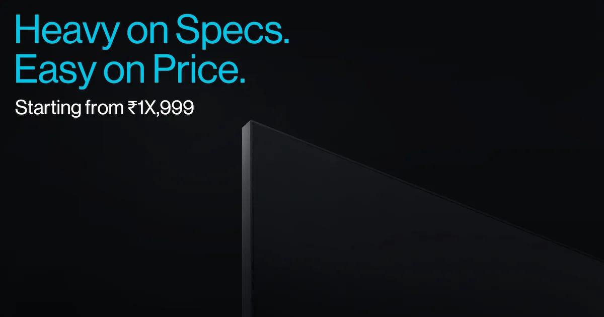 oneplus-tv-price