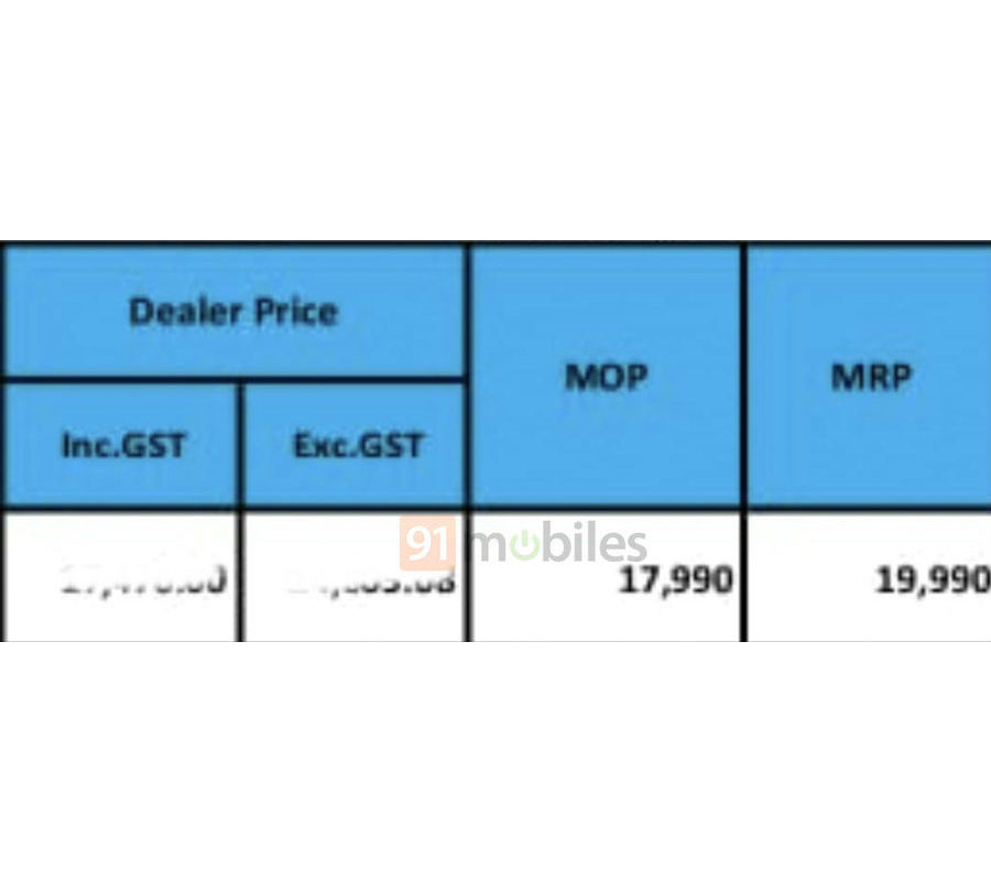 vivo-y50-india-retail-price