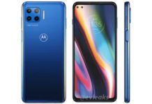 Motorola moto g 5g plus specs leaked camera display battery price specs