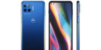 Motorola moto g 5g plus specs leaked camera display battery price specs