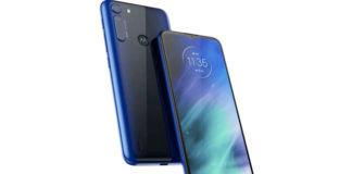 Motorola Moto E7 Plus geekbench listing 4gb ram specs leaked