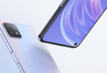 OPPO A72 5G launched specs price sale