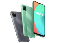 best low budget phone india at rs 7499 price Realme C11 vs POCO C3