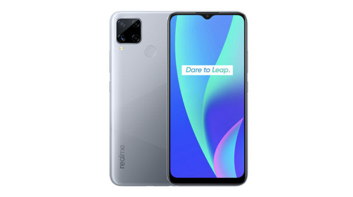 realme c20 to launch with 5000mah battery RMX3061 leaked