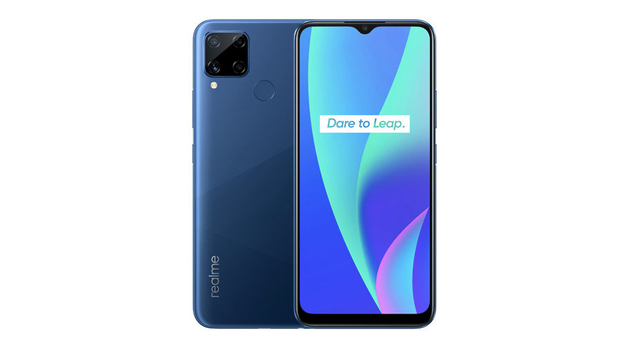Realme C12 with 6000mah battery listed on nbtc launch soon c15 c11