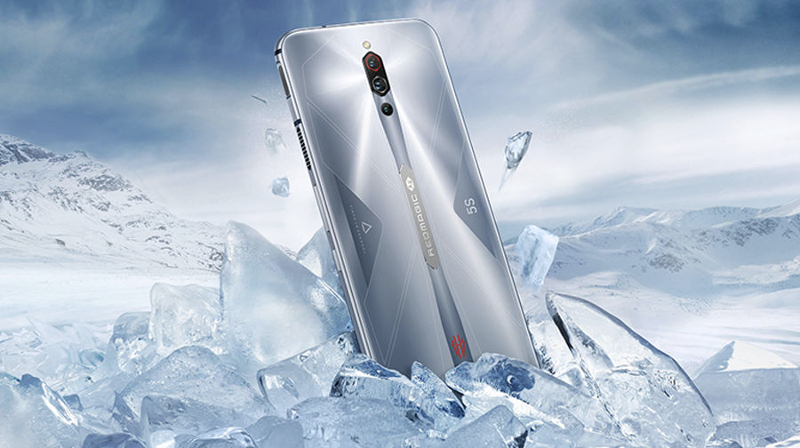 Nubia Red Magic 5S launched 16gb ram specs