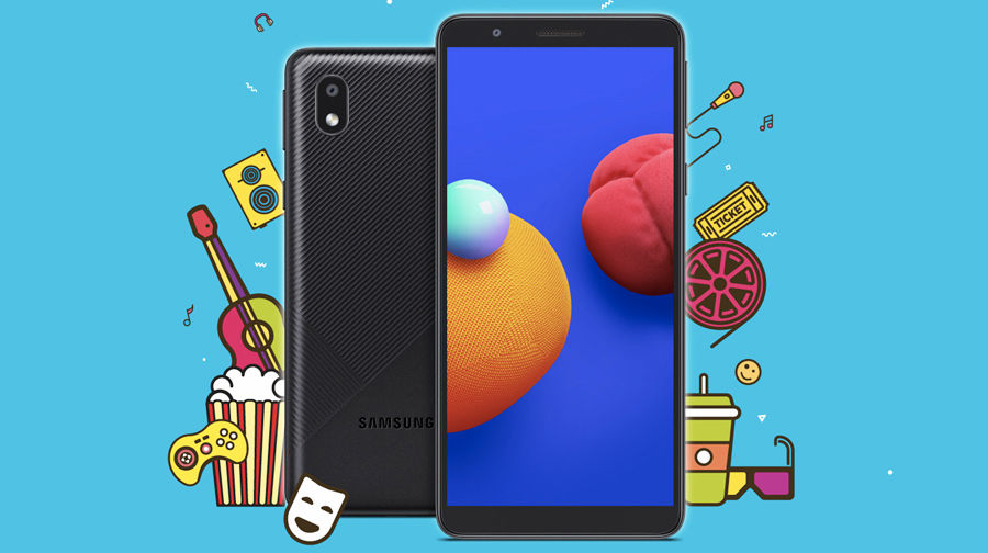 Samsung Galaxy M01 Core launched in india price at rs 5499 sale offer specs