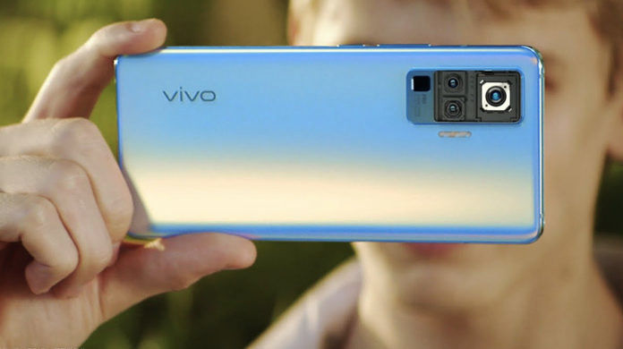 Exclusive Vivo V20 series to launch in India in October know specs price