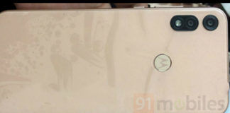 Motorola XT2081-2 listed on fcc with 5000mah battery