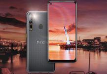 HTC Desire 20 Pro globally launched