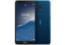 nokia c3 launched with 3gb ram specifications price sale realme xiaomi