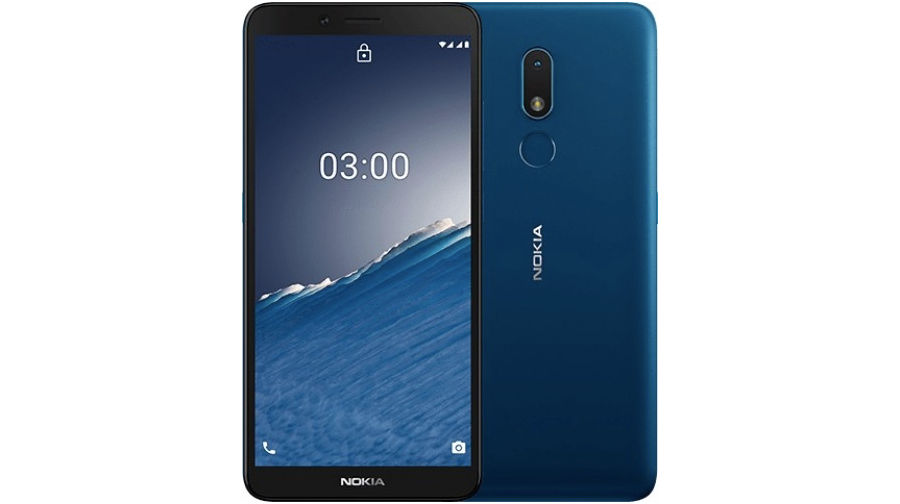 Nokia C3 price cut in now worth rs 6999 sale