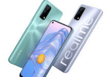 Realme V5 5G launched battery specs price