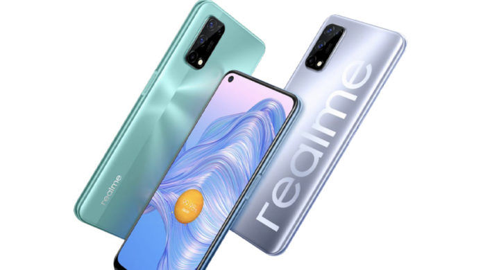 Realme Narzo 20 pro 20a to launch in india on 21 september