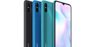 Xiaomi Redmi 9AT launched with 5000mah battery specs price sale