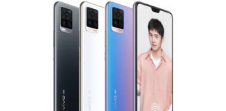 Vivo S7 5g launched with 44mp dual selfie camera 8gb ram specs price