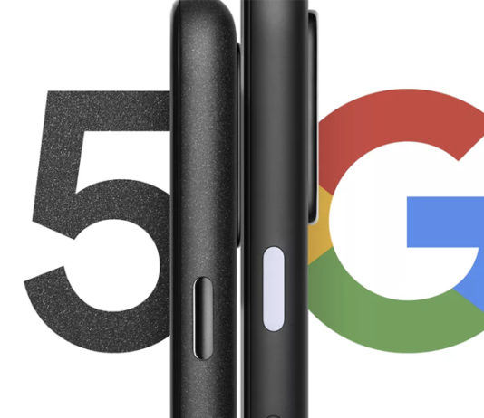 Google Pixel 5 and Pixel 4a 5G might launch on 8 october