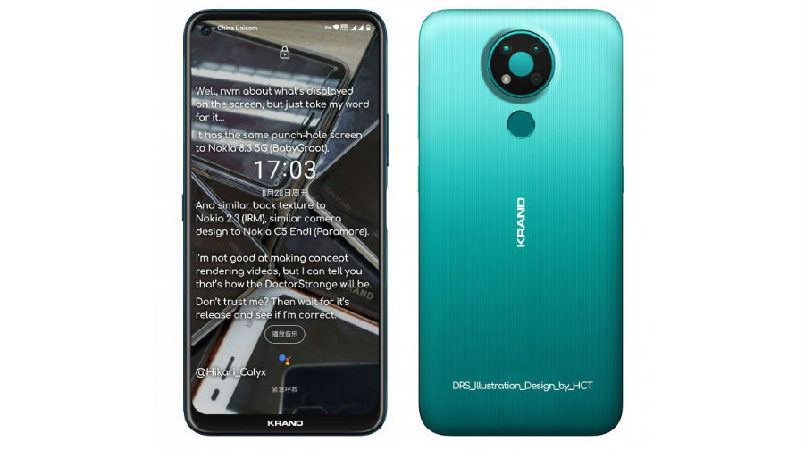 nokia 3 4 officially launched specs price sale