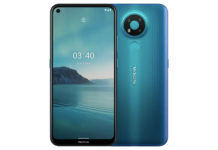 Nokia TA-1333 listing on FCC specs leaked