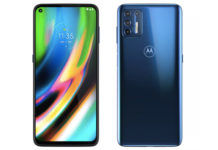 Moto G9 Plus bis listing launch soon with 5000 mah battery 64mp quad camera