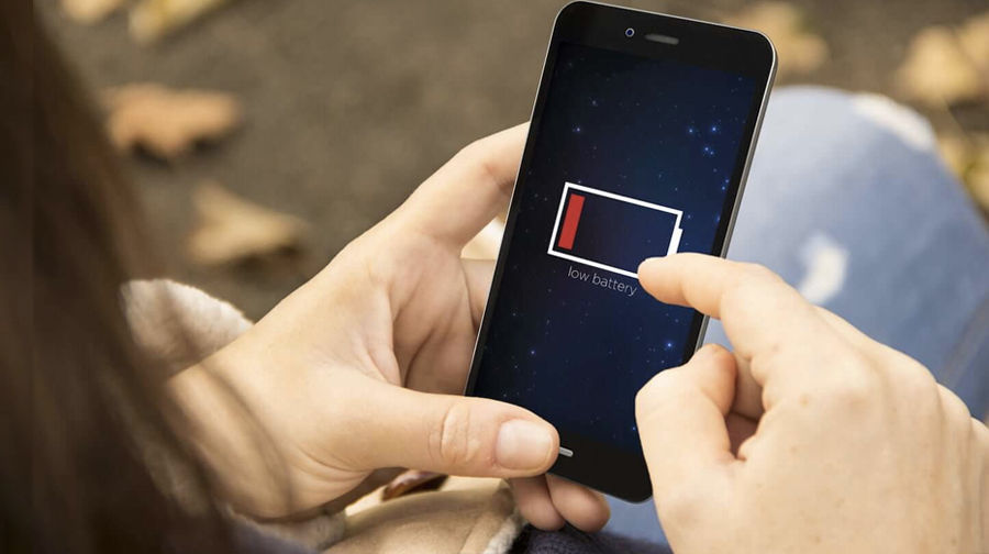 5 point to solve smartphone battery heating issue