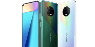 Infinix NOTE 7 launch in india specs price sale offer