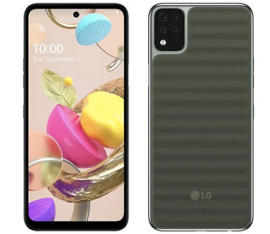 lg-k42-with-military-grade-durability-launched-in-india-specs-price-sale