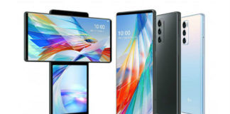dual screen phone lg wing to launch in india on 28 october