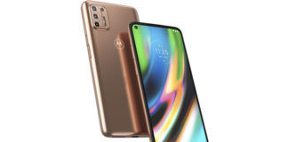 motorola Moto G9 Plus officially launched 64mp quad camera 5000mah battery