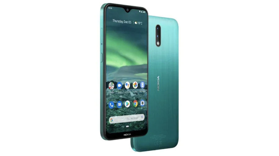 nokia 2.4 launched in low budget feature specs price sale