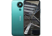 nokia 3.4 officially launched specs price sale