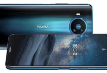 nokia g10 could be the upgraded version of Nokia 8 3 5G phone launch soon