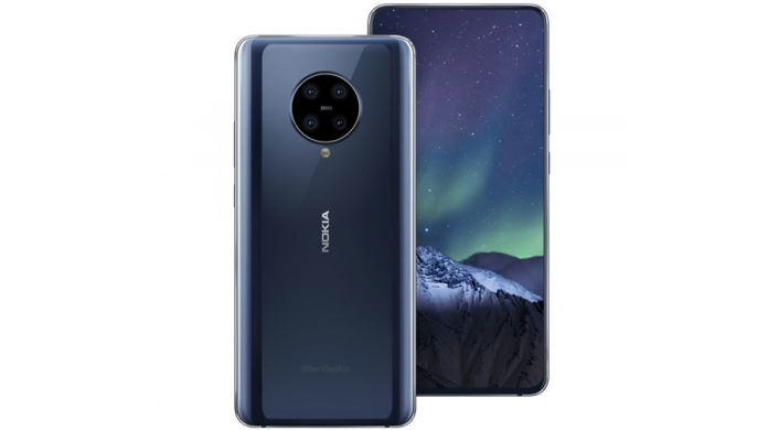 Nokia 9 3 PureView launch postponed to h1 2021