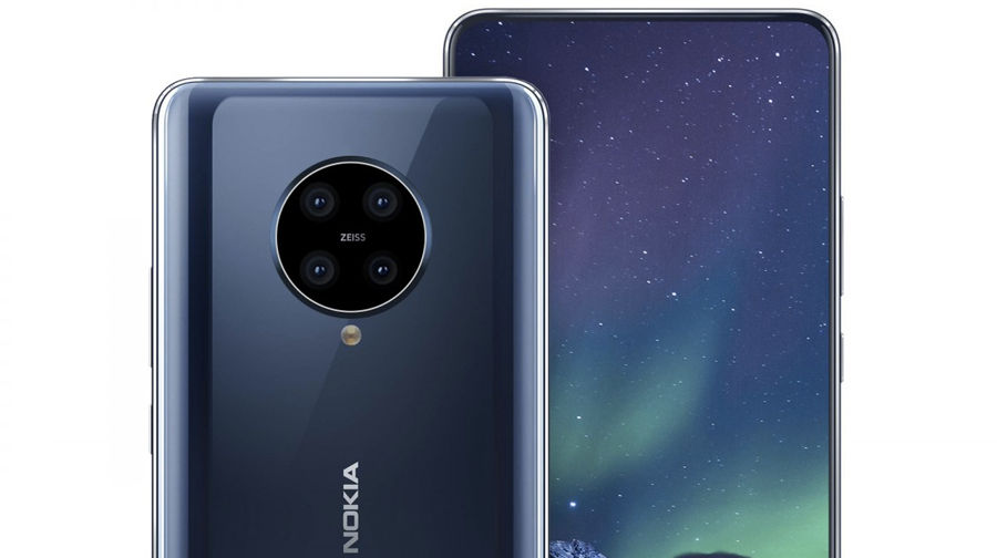 Nokia 9 3 PureView 7 3 5G and 6 3 to launch in november