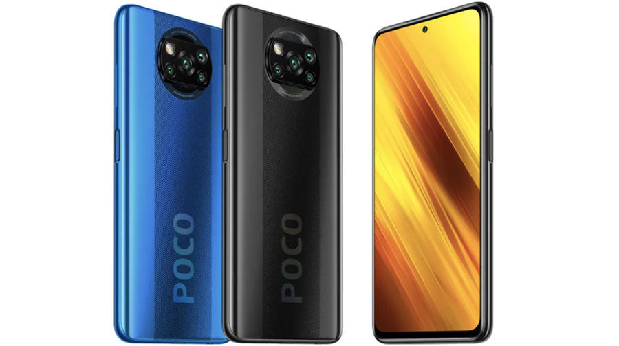 POCO X3 Pro india launch teased by company