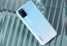 top smartphone with 64 megapixel camera in india