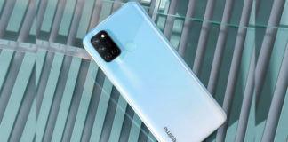 Realme 7i launched 8 gb ram 64 mp quad camera 5000 mah battery
