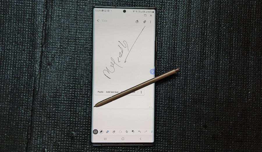 Samsung Galaxy Note 20 massive price drop in india of rs 18,000 sale offer