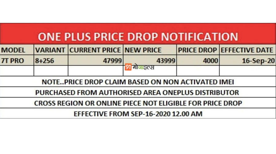 oneplus-7-tpro-price-cut