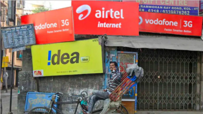 Reliance Jio cross 40 crore subscribers in india airtel vodafone idea bsnl trai report