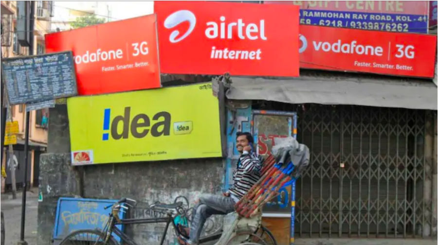 Reliance Jio cross 40 crore subscribers in india airtel vodafone idea bsnl trai report