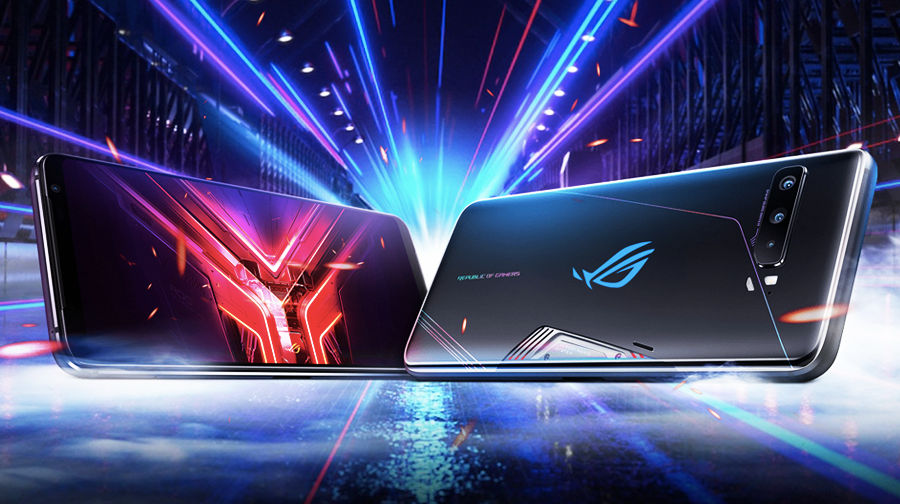 asus rog phone 5s with 18gb ram 6000mah battery snapdragon 888 specs leaked