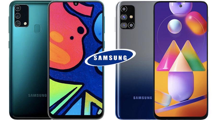 samsung-galaxy-f41-vs-galaxy-m31s-6000mah-battery-64mp-camera-specs-price-sale