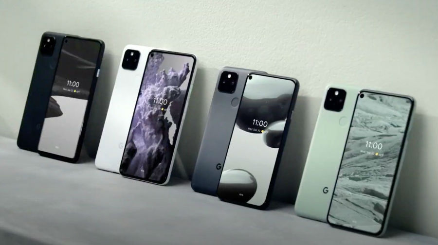 google pixel 4a 5g phone touch issue complain problem