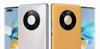 Huawei Mate 40 Pro plus launched with 5nm kirin 9000 chip specs